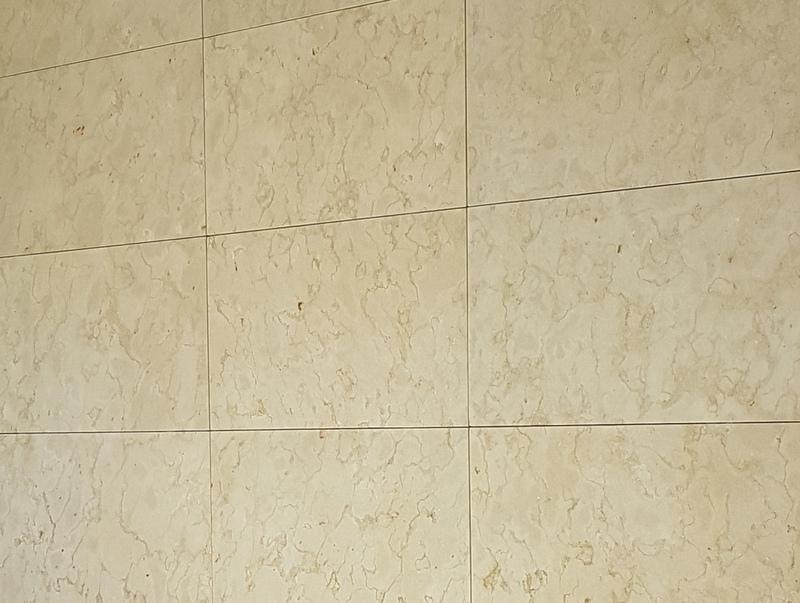 Limestone closeup